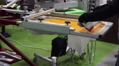 article : silk-screen printing