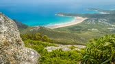 Виктория : Wilsons prom stunning beaches and forests in Australia, zoom in