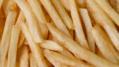 papa : French fries with salt