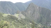 inka : Machu Pichu and the adventure getting there through the trekking of Salkantay