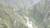 latin amerika : Machu Pichu and the adventure getting there through the trekking of Salkantay