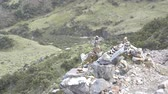 logboek : Salkantay Trekking in the Mountains de weg naar Machu Pichu