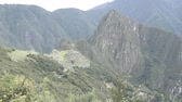 arkeolojik : Machu Pichu and the adventure getting there