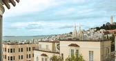vitoriano : North Beach, San Francisco. Time Lapse from day to dusk.