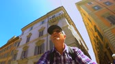 barok : Narrow alleys in Rome FDV (self shot)
