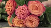 perfume : a florists bouquet of roses factories