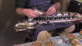 flauta : repairer of brass and wood wind instruments