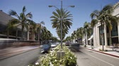 процветание : shoppers on rodeo drive beverly hills los angeles california united states