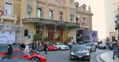 MONACO - DEC 28: the Monte Carlo Casino is a gambling and entertainment complex located in Monaco.  Monaco is the second smallest and the most densely populated country in the world. Vídeos