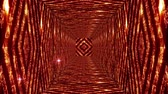 light : Glisten Glamour Shining Glittering Squares Tunnel animation