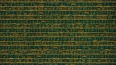 stone wall : 4K Vertical Golden Egyptian Hieroglyphs Mystic Ancient Riddle Stone Wall Segments