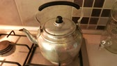 cruche : 4K Old Retro Water Boiler 2