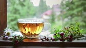 tea : tea Stock Footage