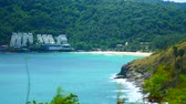 The most beautiful viewpoint- Seascapes At phuket thailand
