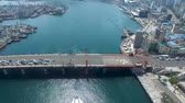 navios : Yeongdodaegyo Bridge, Busan, South Korea, Asia