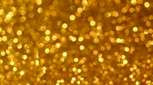illumination : Golden Christmas or New Year festive background