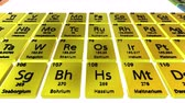 atomik : Periodic table chemical elements