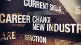continuing education : Career Change Issues and Related Words