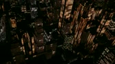 district : City Night Flight