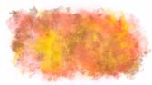 arte moderna : Background of abstract paint stains