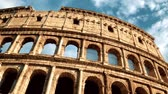 coliseum : Roman Coliseum - Italy on the sunny day, Italy