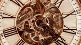 perdido : Spiral clock track of time