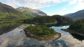 highly : Aerial footage Beautiful Nature Norway