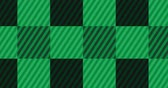 tık : Looping Light Green Flannel Background