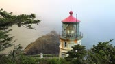 severozápad : Along the Oregon Coast stands the Heceta Head Lighthouse, includes high quality audio. Dostupné videozáznamy
