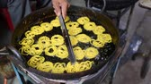 pakistan : Indian Jalebi Food
