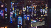 cruzeiro : Las Vegas, USA - September 10, 2018: People are playing slot machines at MGM casino