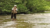 мухи : trout fishing