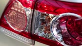 halogen headlamp : Stylish car headlight