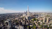 willis tower : Tabard Gardens London Cityscape 2