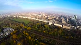 willis tower : Regents Park London Cityscape 2