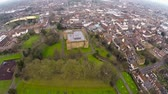 willis tower : Colchester Castle Park Landscape