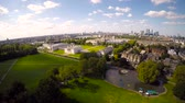 willis tower : Greenwich Park Landscape 2