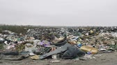 gestión de residuos : The Environment, Garbage Dump In Ukraine