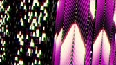 etapa : Looped seamless light abstract for event, concert, presentation, music videos, party, vj, led screens and more. Stock Footage