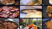recipe : Animation Composition Home Cooking Food - Montage