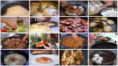quibe : Montage - Home Cooking Food