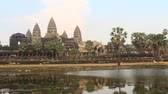 Angkor of Cambodia, world wonder