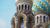 imperial : Church of the Savior on Blood in Saint-Petersburg, Russia.