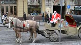 сувениры : LVIV, UKRAINE - DECEMBER 10, 2015: Celebration of Christmas.