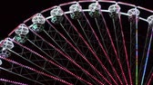 lakatosmunka : Big wheel, attraction
