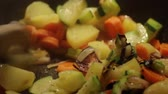 stirfry : Vegetables cooking. Find similar in our portfolio.