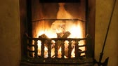 ash : Cosy FIreplace