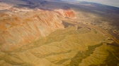 planalto : aerial view of grand canyon and colorado river