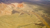 перспектива : aerial view of grand canyon and colorado river