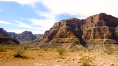 arbusto : view of grand canyon cliffs